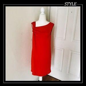 💝 Pretty Mango MNG Asymmetrical Summer Dress XS